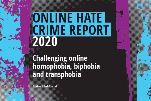 New survey shows online hate widespread against LGBTQ+ people