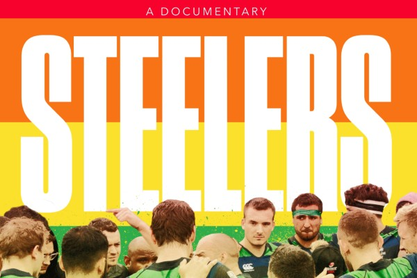 'Steelers': documentary about world's first gay rugby club premieres @  London LGBTQ+ Film Festival