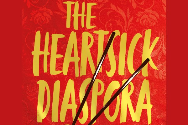BOOK REVIEW: The Heartsick Diaspora, and other stories by Elaine Chiew