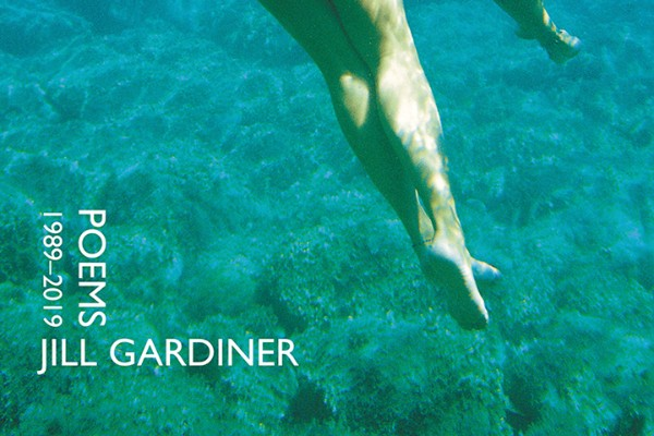 BOOK REVIEW: With Some Wild Women by Jill Gardiner