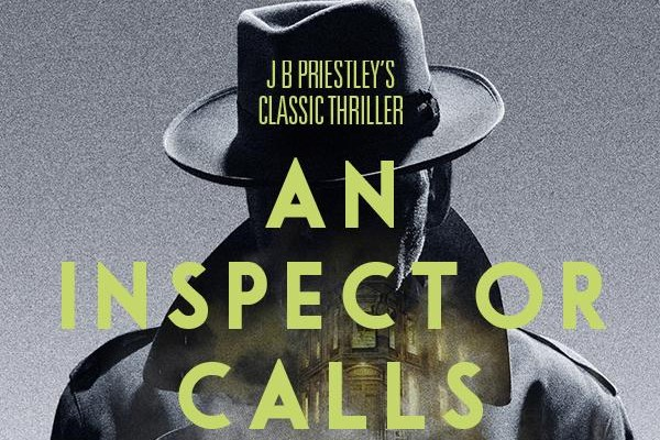 THEATRE REVIEW: An Inspector calls @ Theatre Royal
