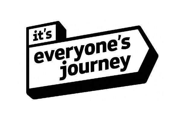 Brighton Buses supporting new behaviour campaign 'It's Everyone's Journey'