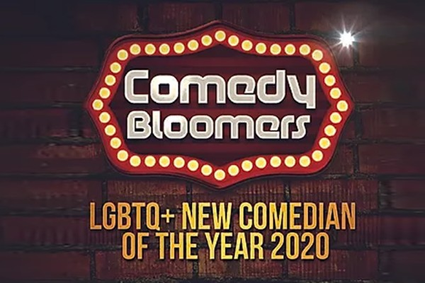 LBGTQ+ comedy competition opens for entry