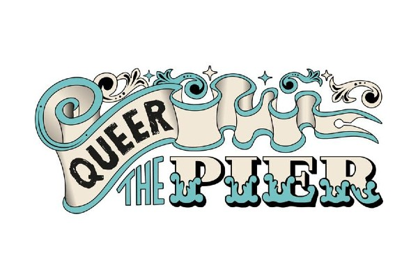 Queer the Pier:new exhibition at Brighton Museum & Art Gallery