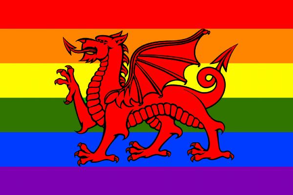 Dydd Gwyl Dewi Hapus / Happy St. David's Day from Gscene to all our Cymru readers