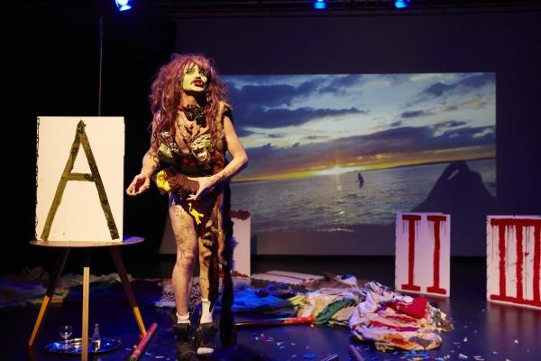 The Gloopshow Episode 2: GLOOPTOPIA! this weekend