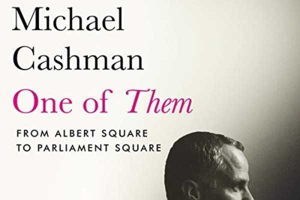 BOOK REVIEW: One of Them by Michael Cashman