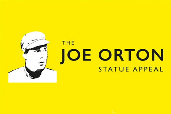 Search for artist to design  a statue of playwright, Joe Orton