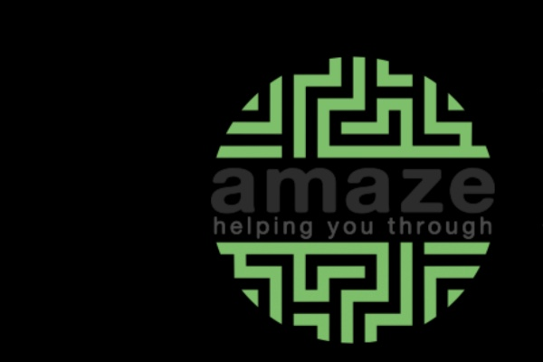 Amaze Community Help Postcard to help vulnerable SEND families during COVID-19