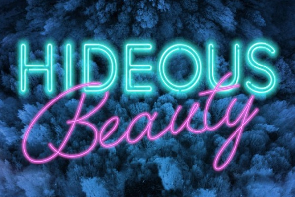 BOOK REVIEW: Hideous Beauty by William Hussey
