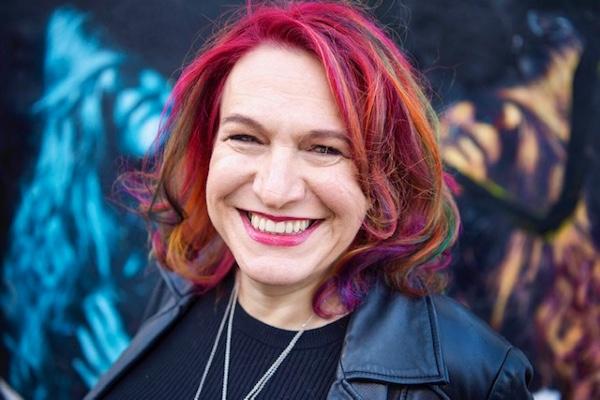 It Starts With Me : Fiona Sharpe talks to Gscene's Craig Hanlon-Smith