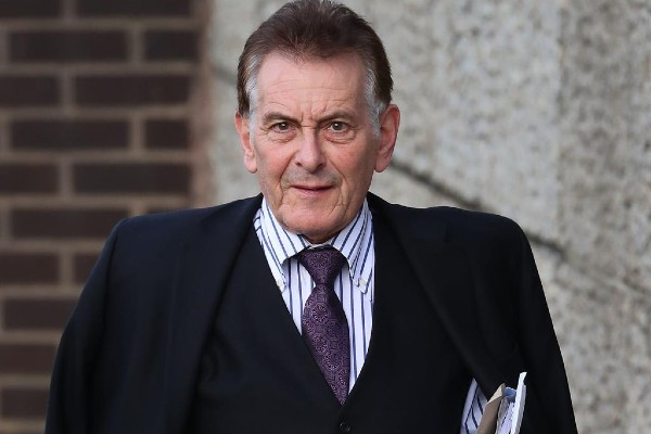 Tycoon cleared over abusive car park row