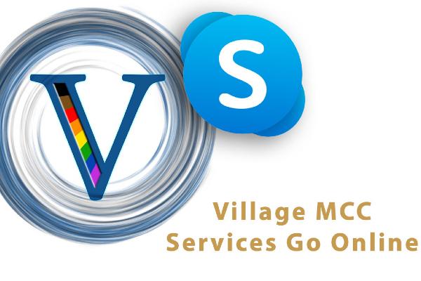 The Village MCC Announces New Online Service