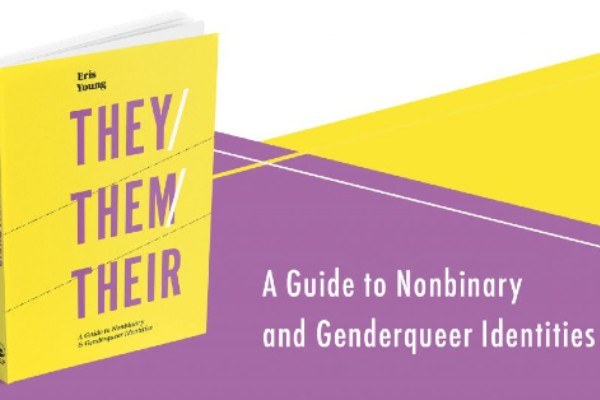 BOOK REVIEW: They/Them/Their by Eris Young