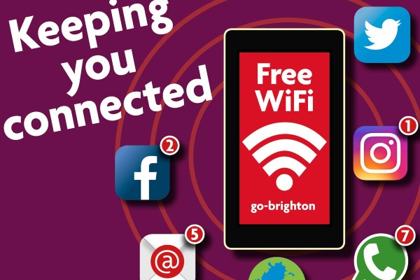 Brighton & Hove  buseslaunch faster, more reliable Wi-Fi across their fleet