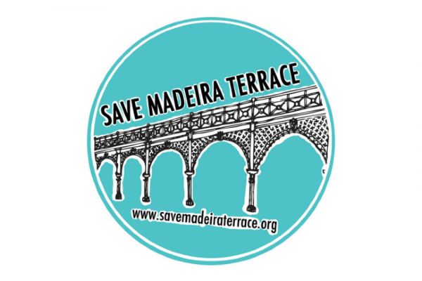 Additional funding for Madeira Terrace