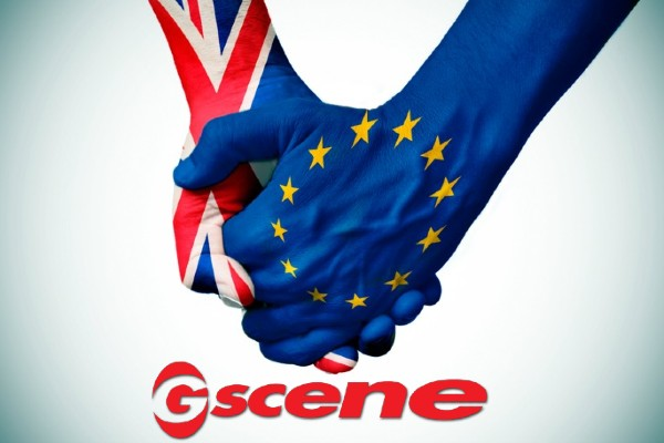 Calling all citizens of European countries settled in Sussex