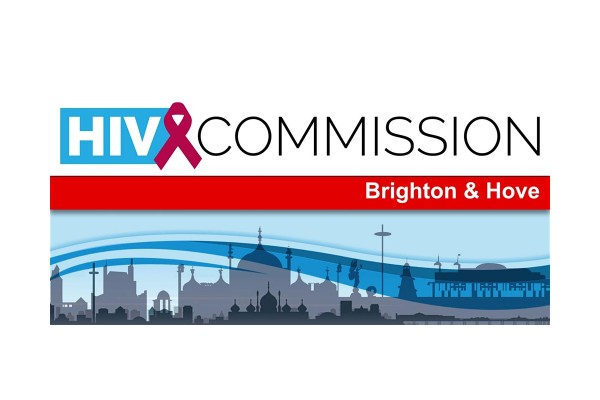 HIV Commission : Brighton Hearing Session Friday 6th March – for commissioners to directly engage with community members