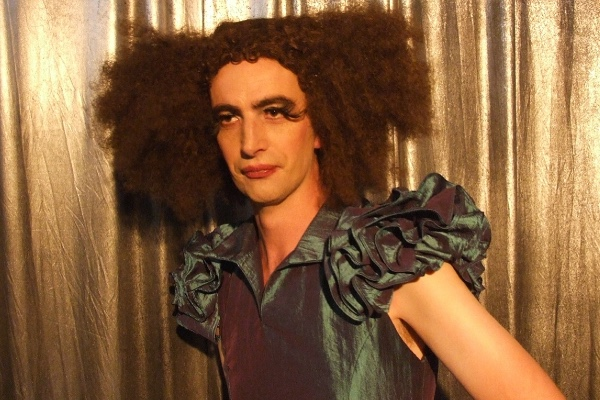 Frances Hubbard gets filmmaker Matthew Hellett's view of his latest initiative, Queer Freedom