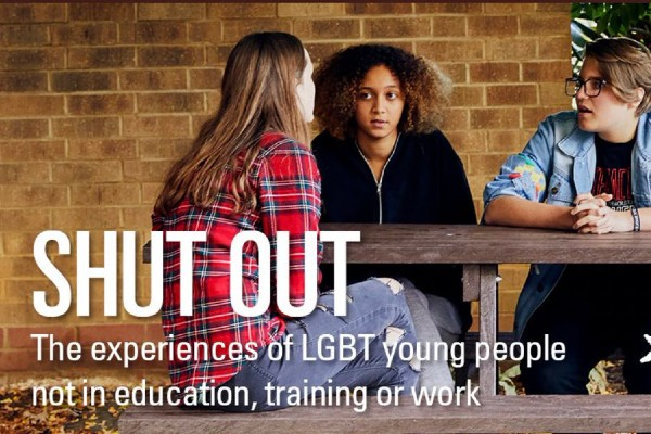 New report suggests LGBT people are facing additional barriers to work and education