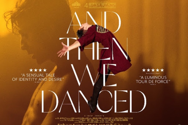 REVIEW: FILM And Then We Danced @ Peccadillo Pictures