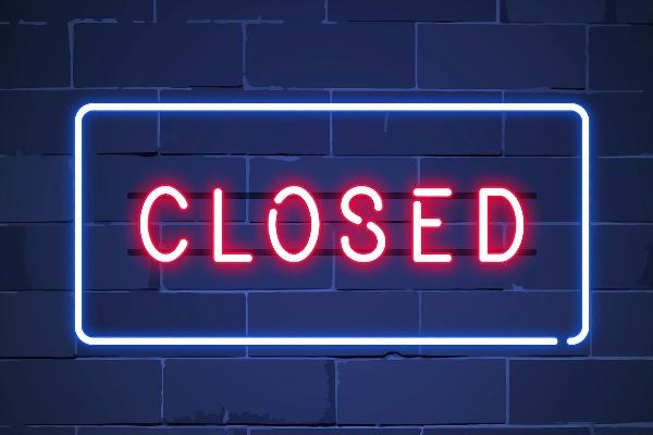 City's LGBTQ+ Pub & Club scene shuts down