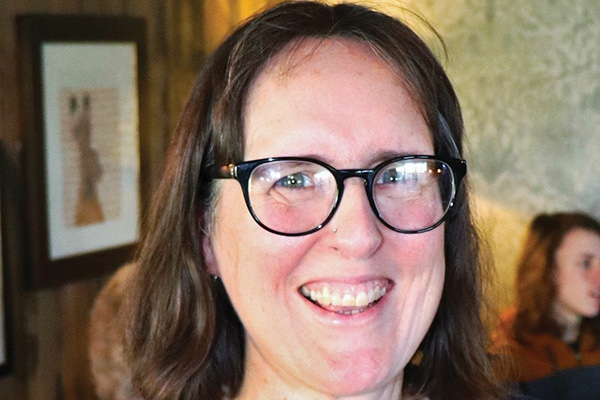 Heather Leake Date discusses what being an effective LGBTQ ally means