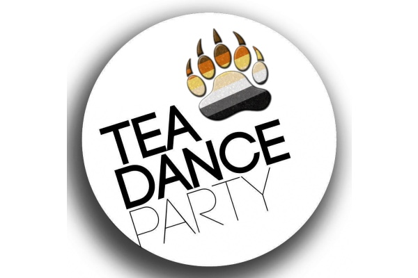 Brighton Bear Weekend Tea Dance today from 2pm