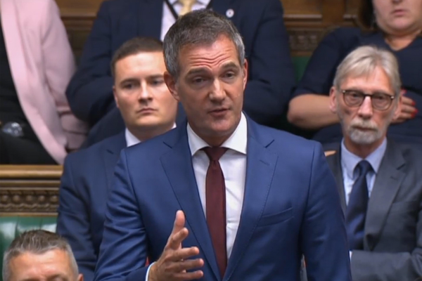 Gscene In Conversation with Peter Kyle MP