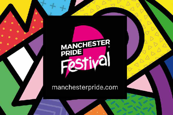 Manchester Pride online workshops for LGBTQ+ young people