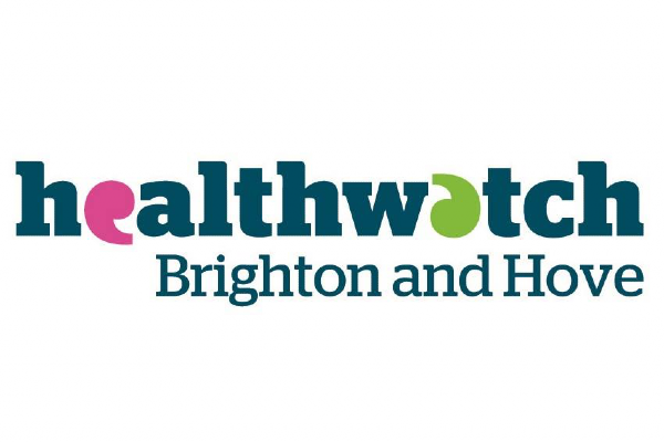 COVID-19 Update from HealthWatch Brighton & Hove