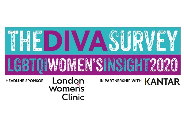 Lesbian Visibility Week: DIVA unveils largest piece of research for LGBTQ+ women