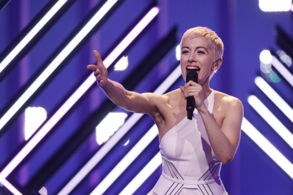 'Storms Don't Last Forever…' Gscene catches up with Eurovision sweetheart, SuRie