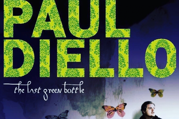 Scene from the Sofa – Five minutes with… Paul Diello