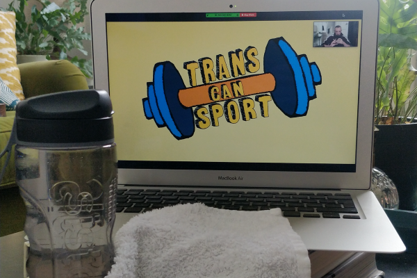 Trans Can Sport Online