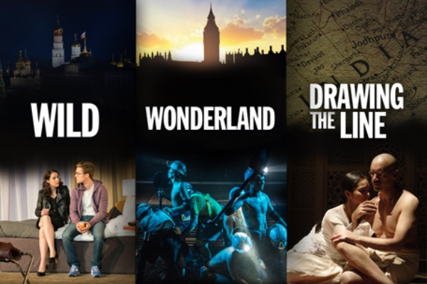 PREVIEW: Hampstead Theatre streaming shows