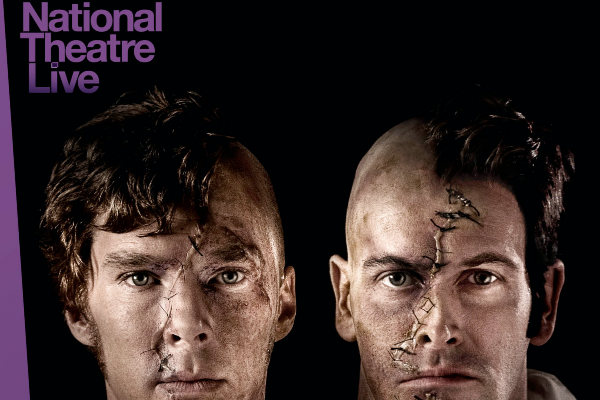 REVIEW: National Theatre @ home : Both Frankensteins