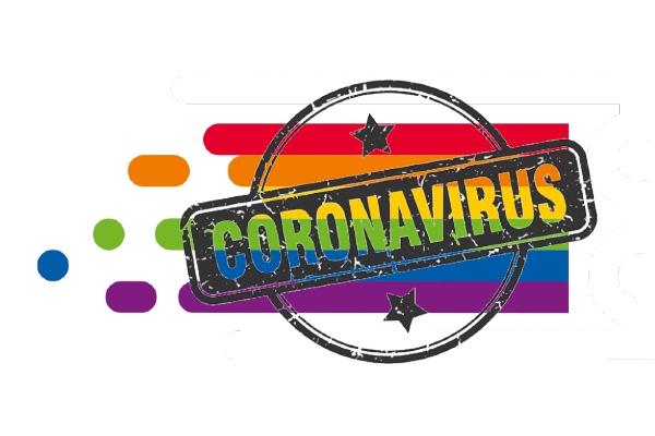 CORONAVIRUS: OLDER LGBT PEOPLE NEED OUR HELP