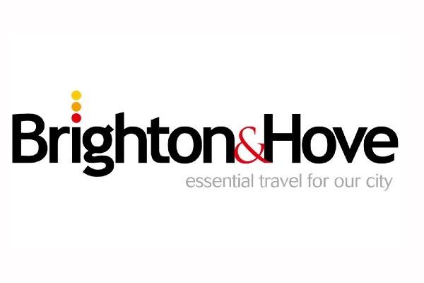 Anti-virus air filters on Brighton & Hove Buses