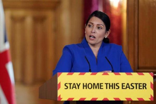 In defence of Priti Patel MP