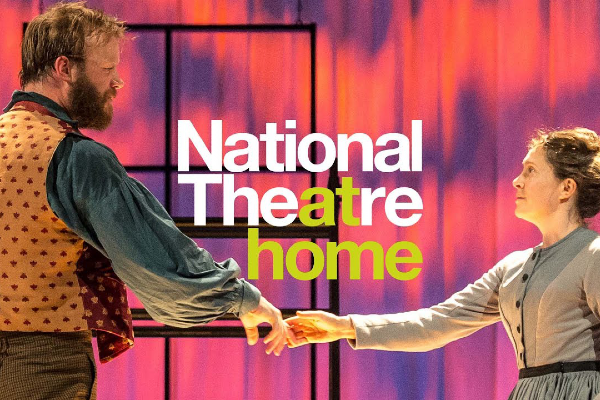 REVIEW: National Theatre Live – Jane Eyre