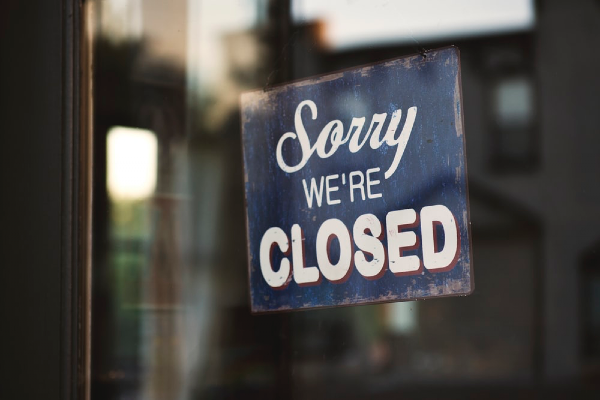 Trading Standards warns hotels and holiday lets to stay shut until further notice