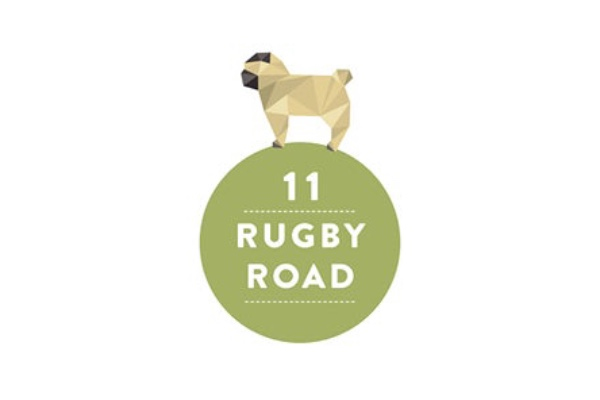 11 Rugby Road fundraising for Rainbow Fund