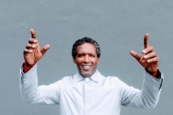 Lemn Sissay MBE to return as Guest Director of Brighton Festival 2021