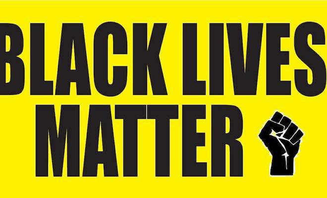 OutRight Action International 'stands against racial injustice'