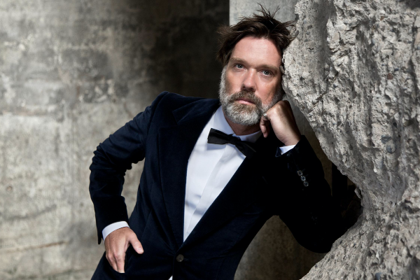 Rufus Wainwright unveils single from new album, Unfollow the Rules