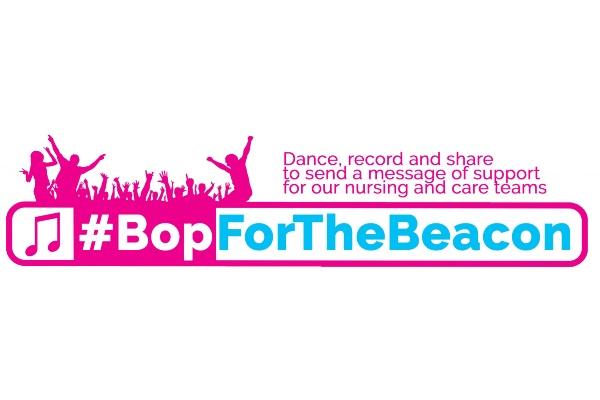 #BopForTheBeacon – Dancing nurses raise spirits of isolated