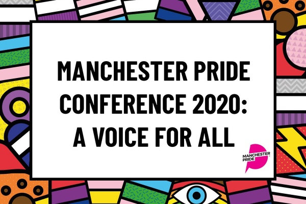 'An Online Voice for All' – listening groups for marginalised LGBTQ+ people in Greater Manchester