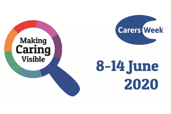 Carers Week to run from 8-14 June