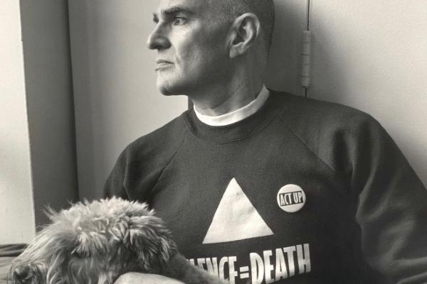 Larry Kramer, writer & pioneer AIDS campaigner, dies